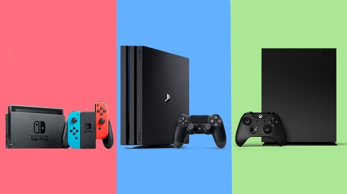 New PS4, Nintendo Switch, Xbox One, and PC Games To Play