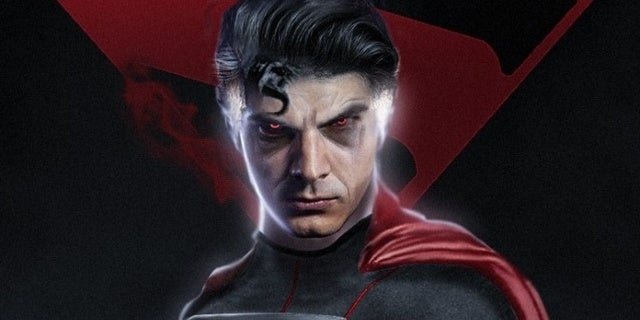 Here's What Brandon Routh Could Look Like as Kingdom Come ...