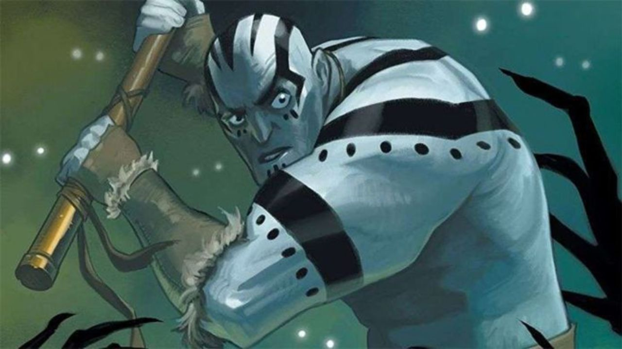 Critical Role: Vox Machina Origins II #1 Review: Capturing the Spirit of the Beloved D&D Web Series