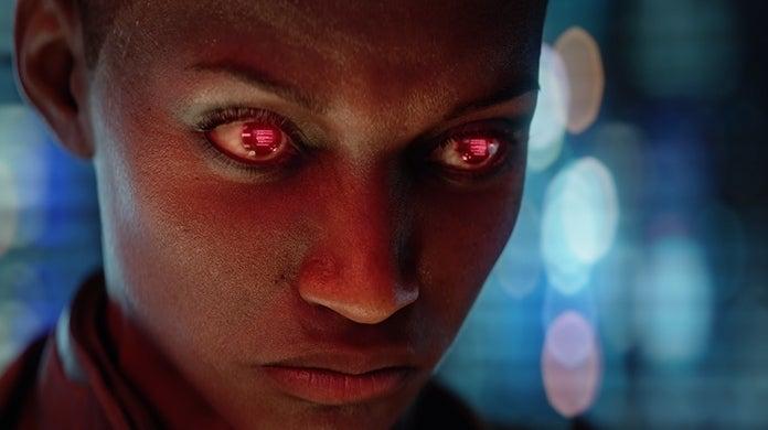 Cyberpunk 2077 Character Plot Twist Tease