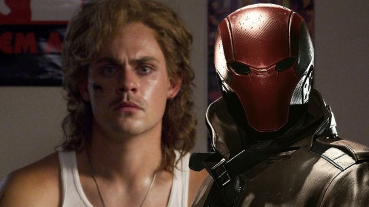 Stranger Things' Dacre Montgomery Addresses If He Would Play