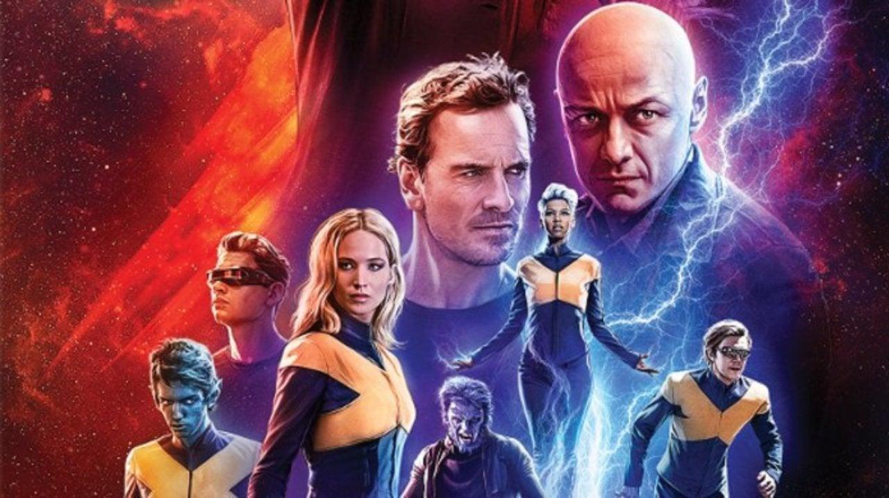 X-Men: Dark Phoenix Besetzung