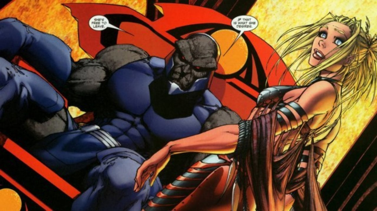 Ava DuVernay Confirms Darkseid and the Furies for DC's New Gods