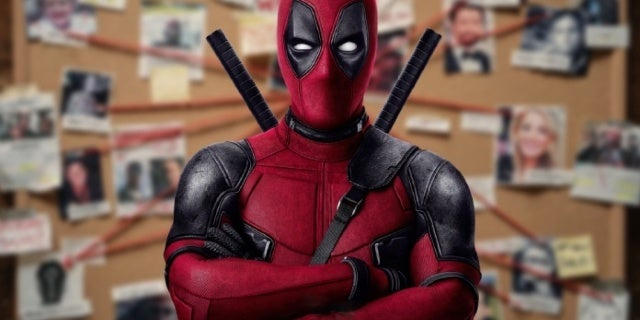 "Ryan Reynolds Reveals Deadpool ""Phase 5"" Leak Investigation"