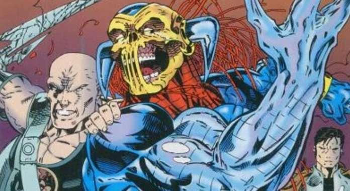 Death's Head Marvel Comics - Death's Head II