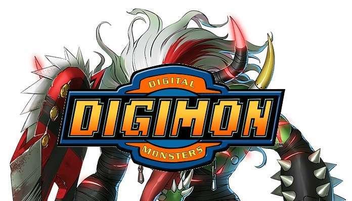Digimon Dark Mon