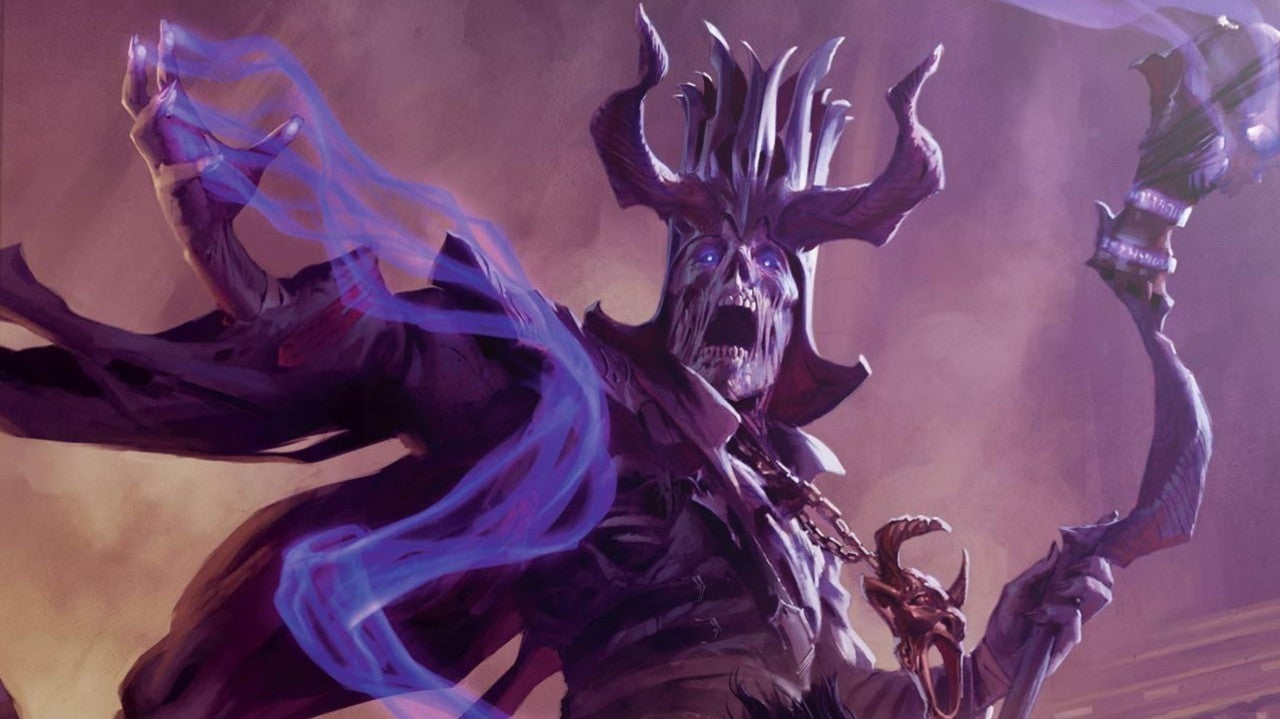 Dungeons & Dragons Players Want More Out of The Dungeon Master's Guide
