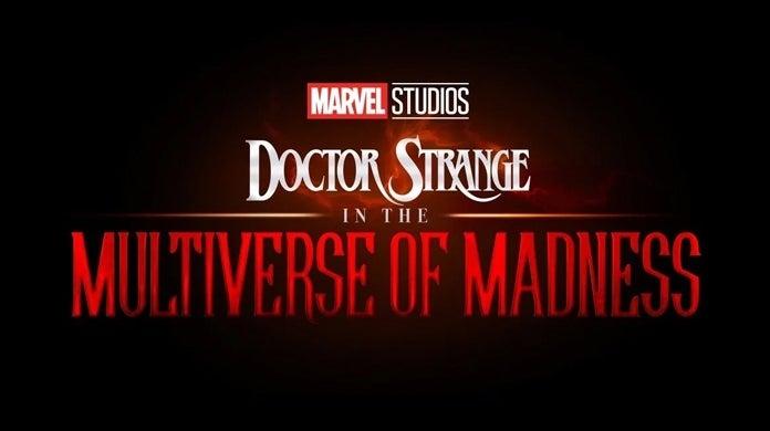doctor-strange-2-logo