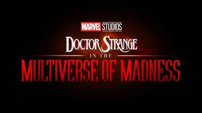 Doctor Strange 2 Multiverse Madness release date