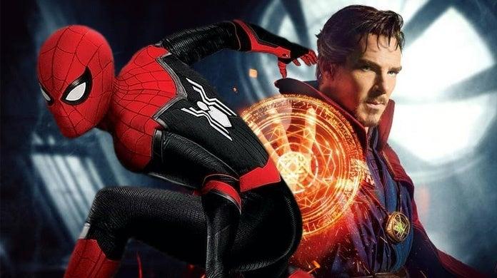 Doctor-Strange-Spider-Man-Tom-Holland-Benedict-Cumberbatch