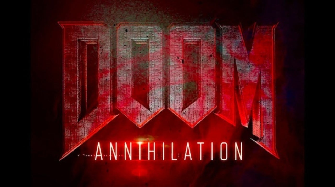 DOOM: Annihilation Movie Release Date Revealed