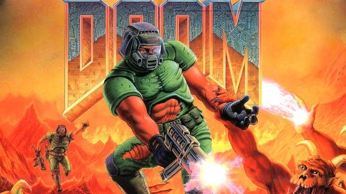 DOOM, DOOM II, and DOOM 3 Stealth Launch On Nintendo Switch