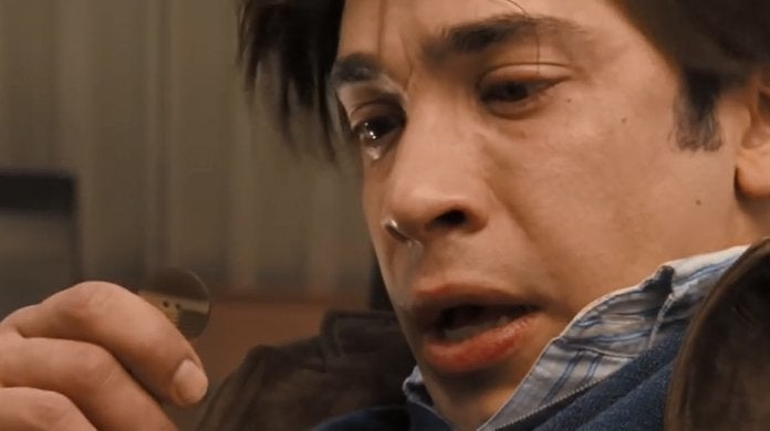drag me to hell ending justin long 2009