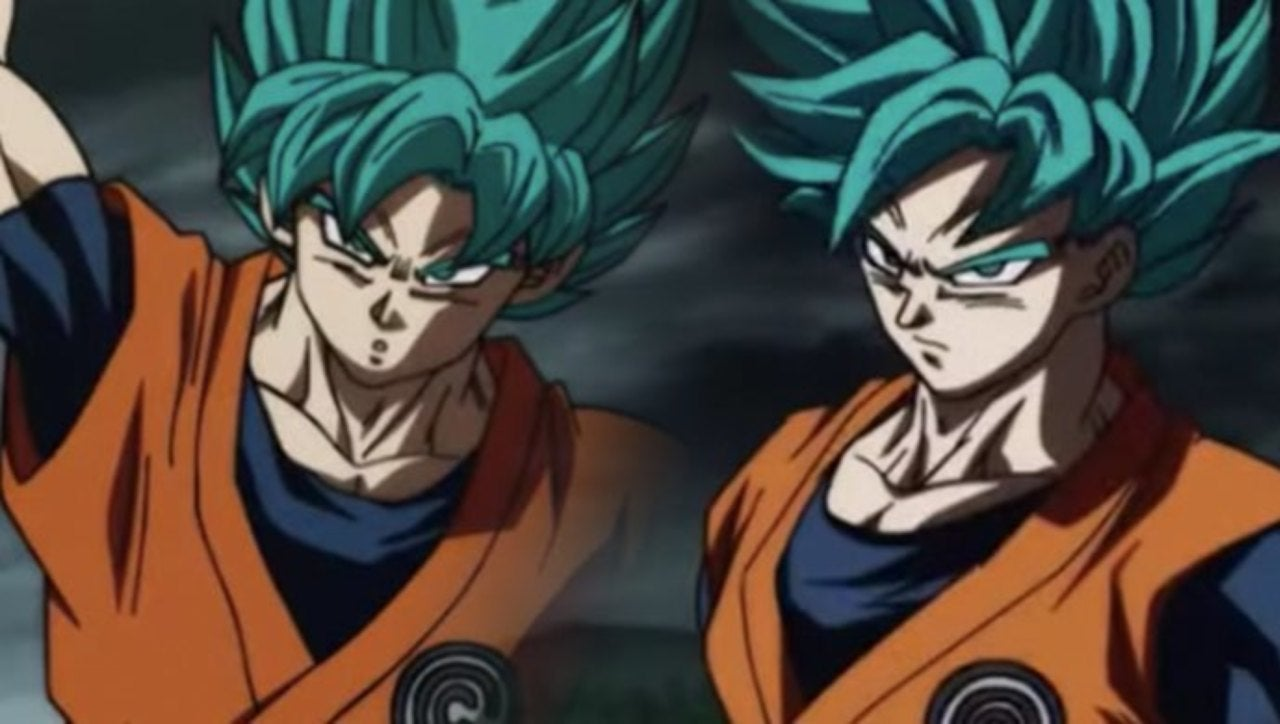 Watch: Dragon Ball Heroes Episode 13 Is The Anime's Best Yet