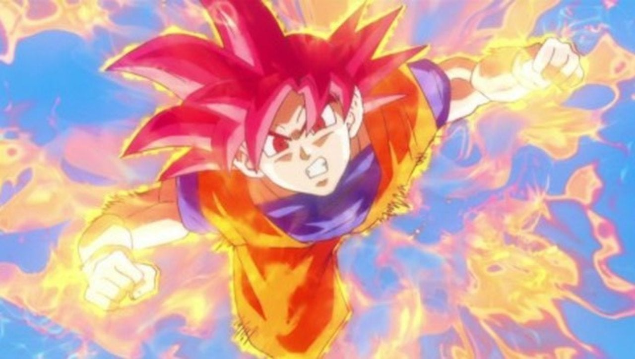 Funimation Now Will Soon Remove Select Dragon Ball Films and More