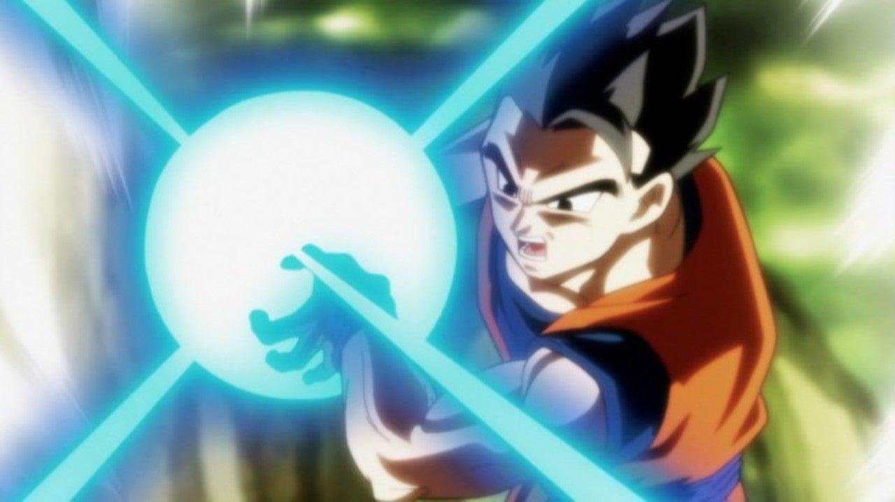 Dragon Ball Super Dub Episode 120 Recap With Spoilers