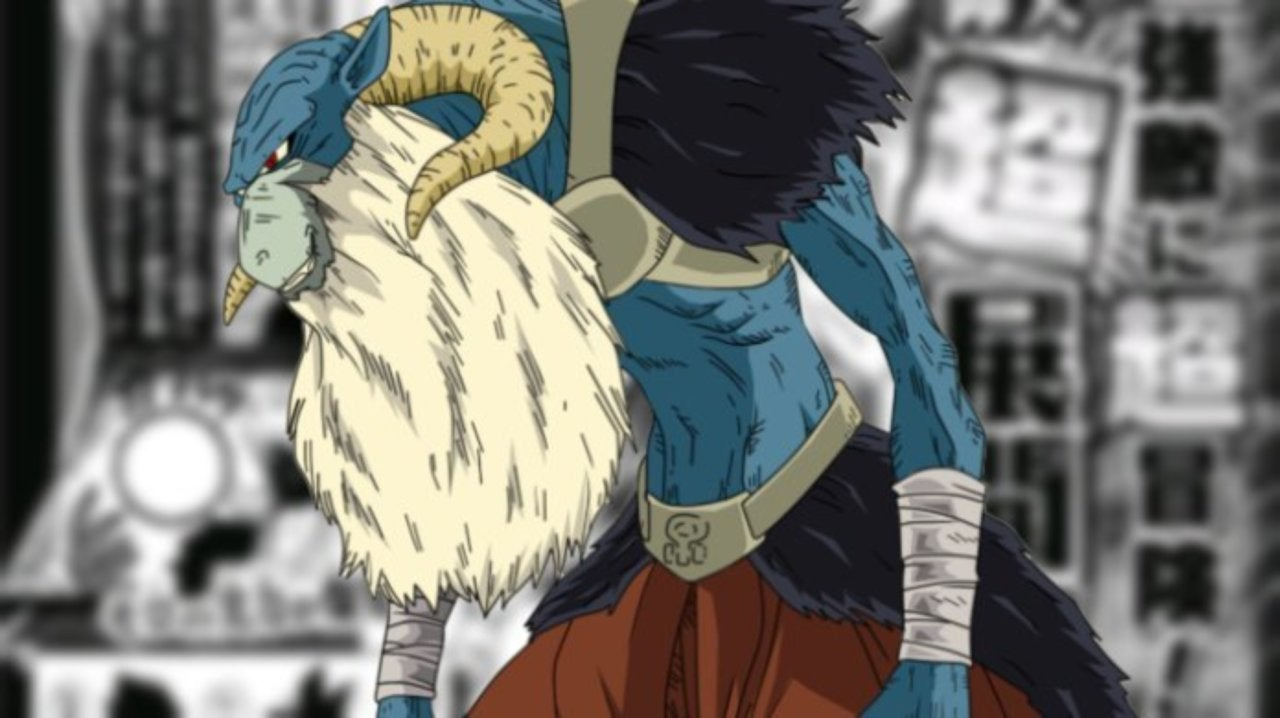 New Dragon Ball Super Promo Teases The Final Battle With Moro