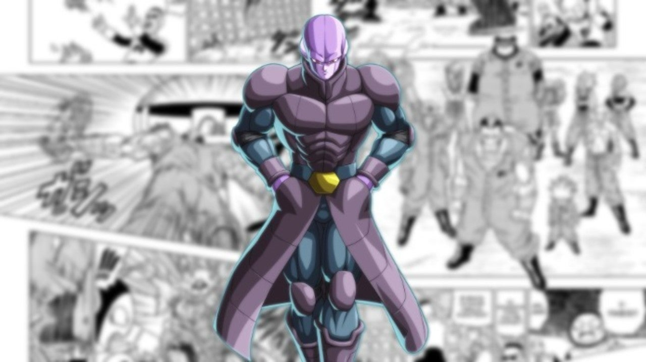 Dragon Ball Super May Have Just Revealed The Universe 7 Hit
