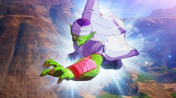 Dragon Ball Z- Kakarot