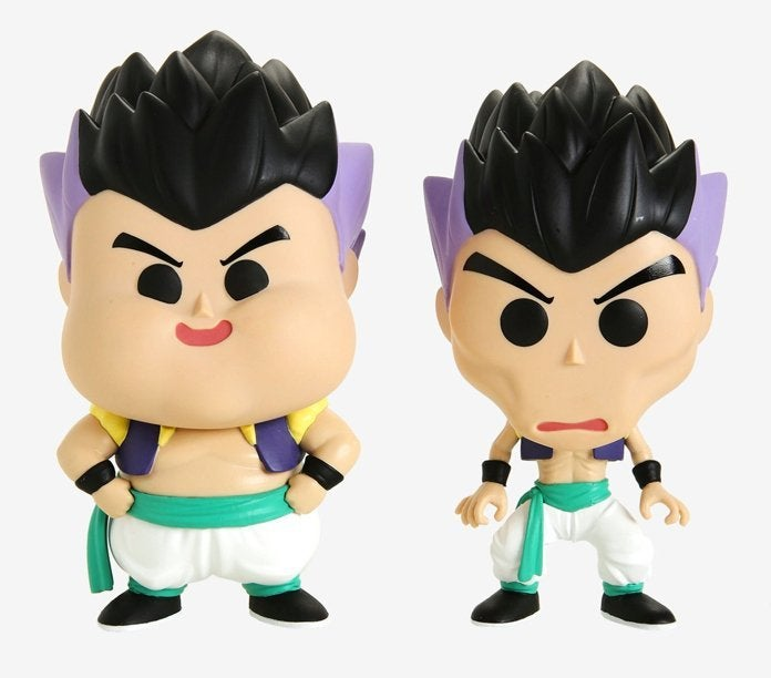 dragon-ball-z-failed-fusions-gotenks-funko-pop-pack