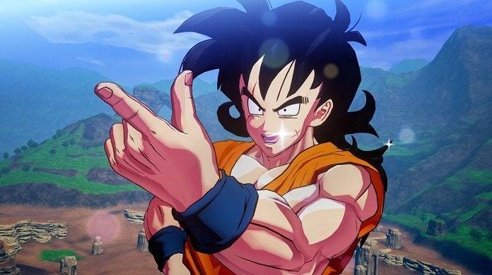 Dragon Ball Z Kakarot Yamcha1