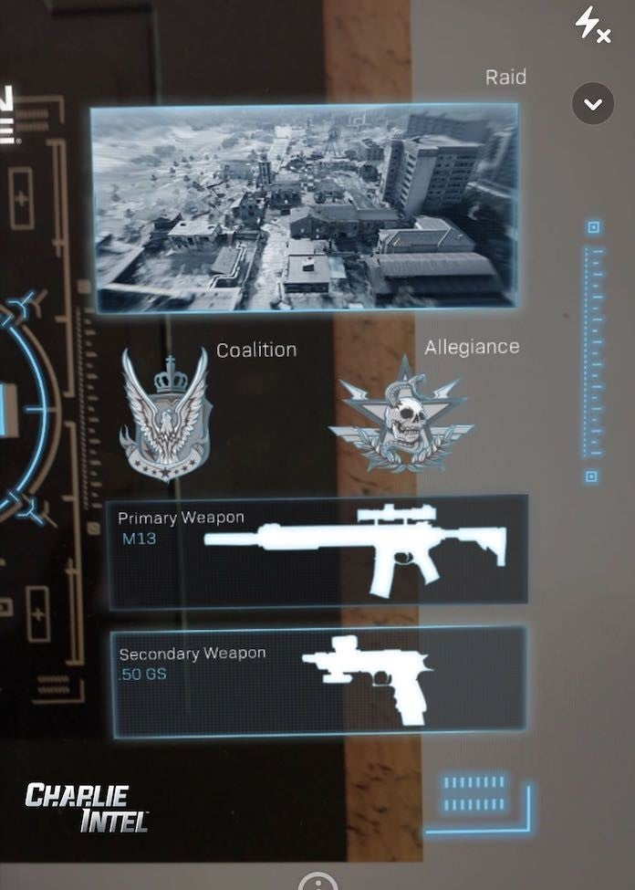 Call of Duty: Modern Warfare Reveals First Look At