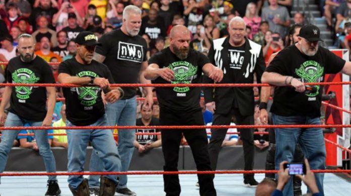 DX-Kliq-WWE