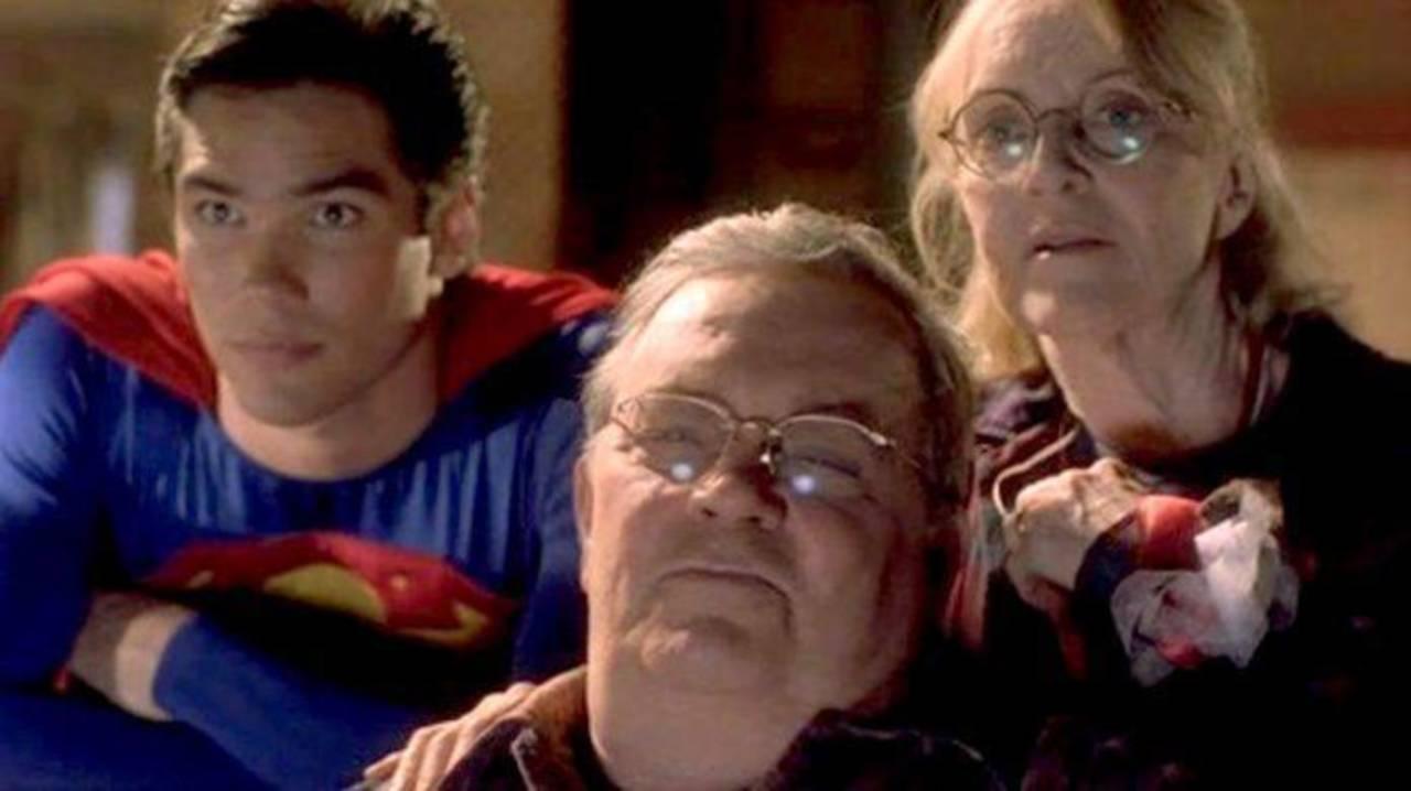 Lois & Clark Actor Eddie Jones Has Passed Away
