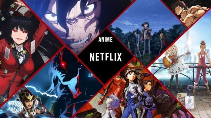 Eneter the Anime Documentary Netflix