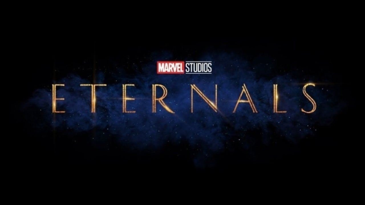 First Look at Ikaris From Marvel's Eternals