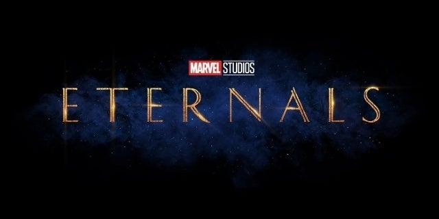 The Eternals Set Photo Shows Marvel's Next Great Romance
