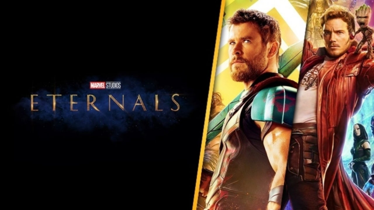 Kevin Feige Teases Eternals Connection to Thor and Guardians of the Galaxy