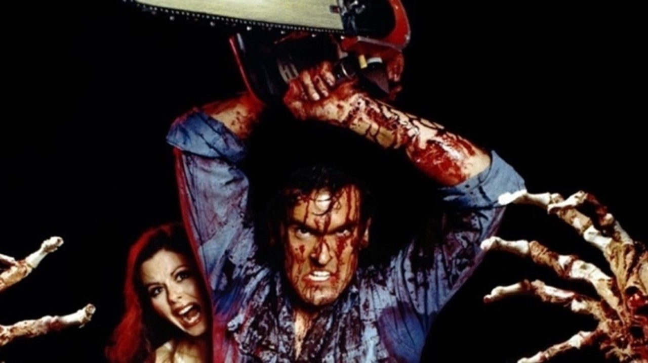 Sam Raimi Confirms He Wants to Make Another Evil Dead Movie