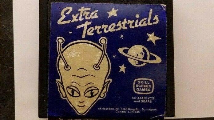 Extra Terrestrials