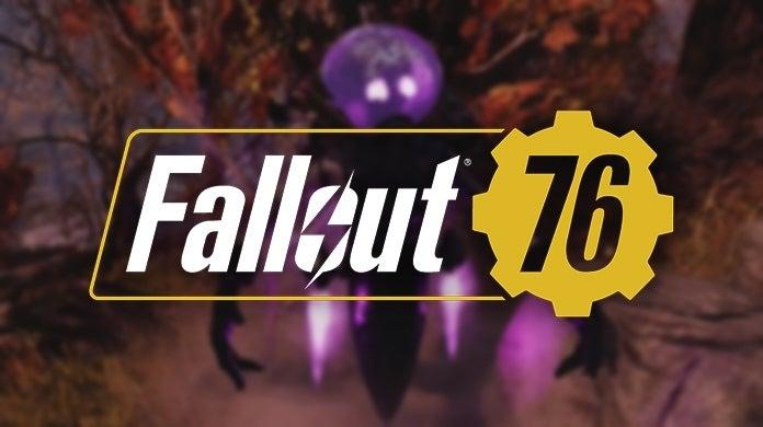 Fallout 76 Area 51 Memes