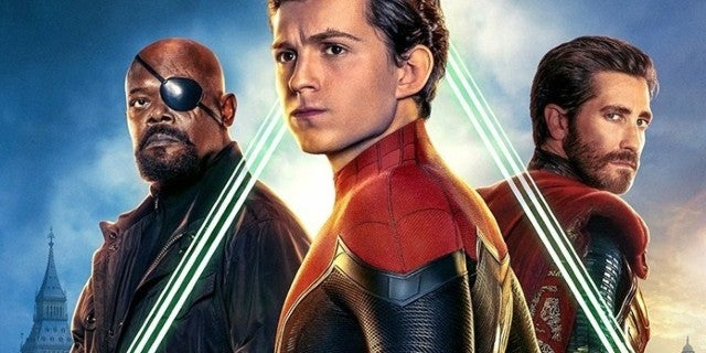 Spider-Man: Far From Home Rumored to Get Director's Cut Re-Release in Movie Theaters