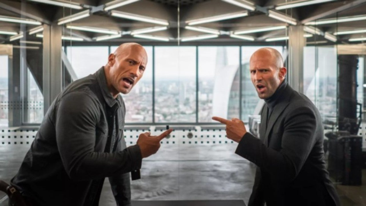 How Hobbs & Shaw Fits into Fast & Furious Universe