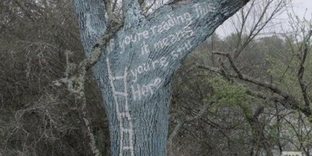 Fear the Walking Dead Madison tree comicbookcom