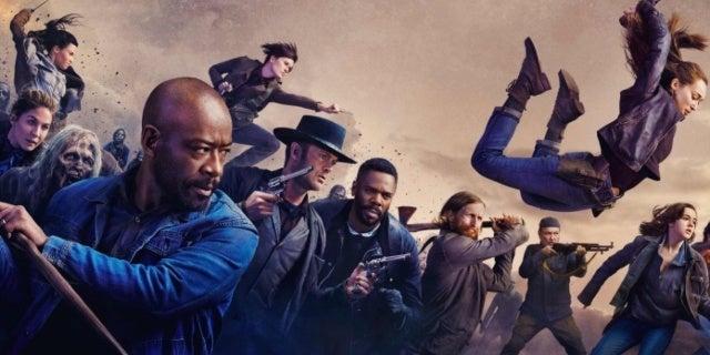 Fear the Walking Dead season 5B