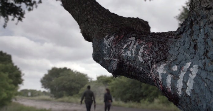 FearTWD tree