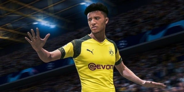FIFA 20: Most Improved Players Revealed