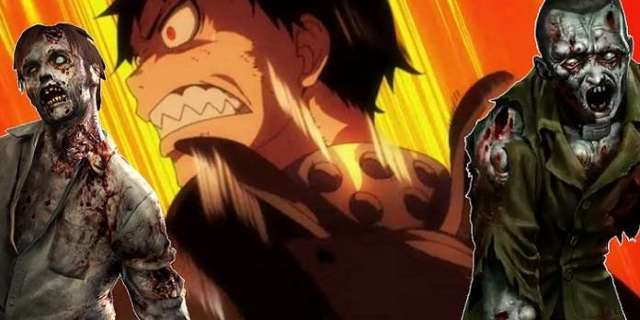 Fire Force Creator Reveals How Zombies Inspired The Series