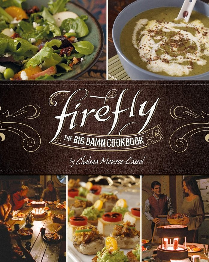 firefly-cookbook