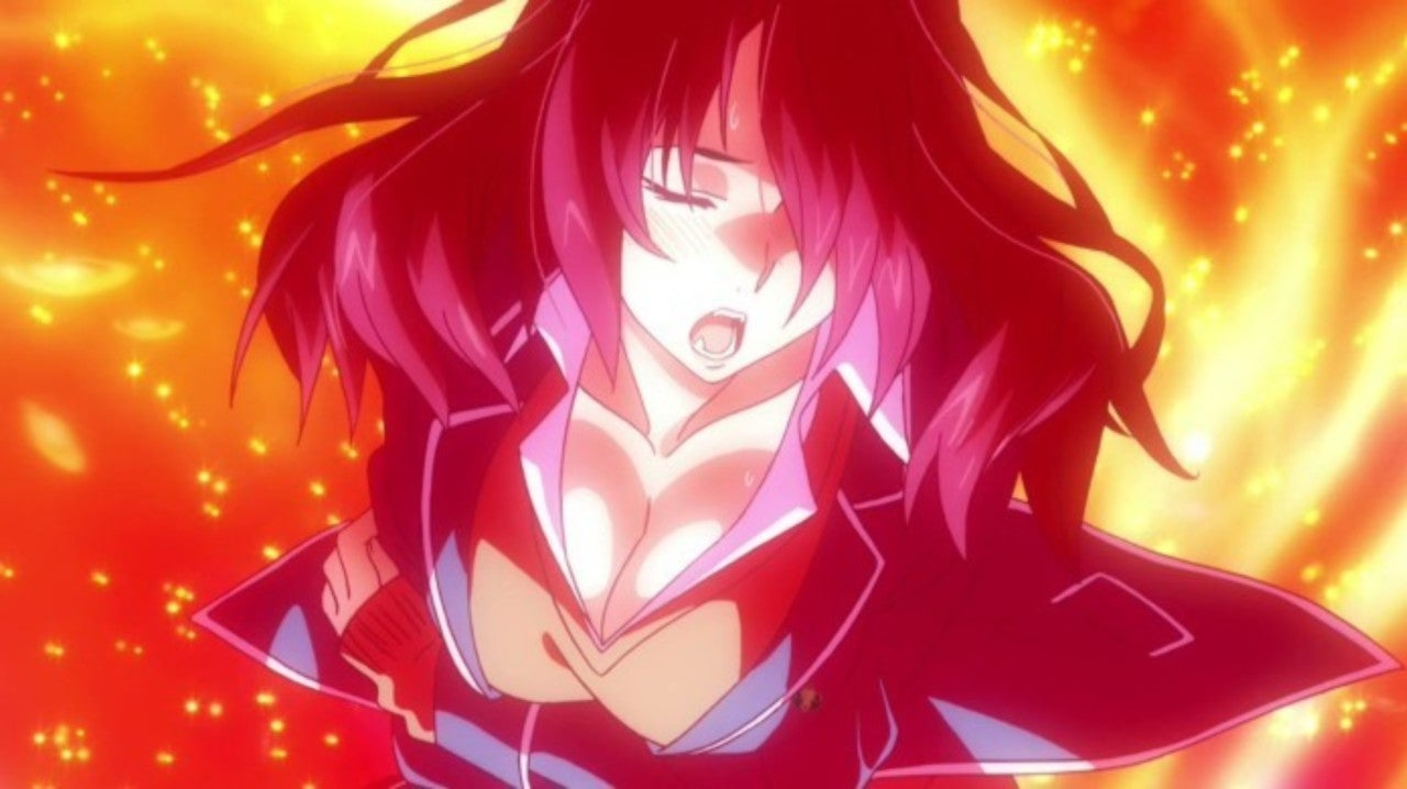 Food Wars Creators Reveal How They Created Each Characters' Reaction Faces