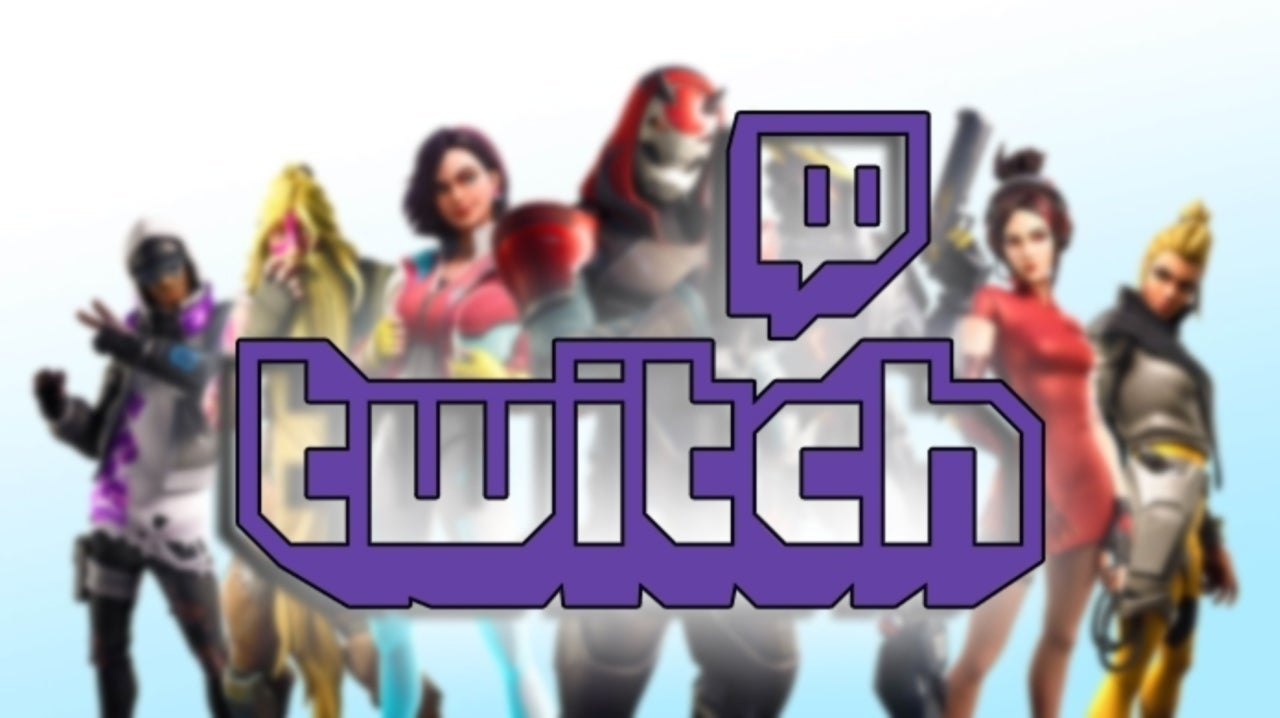 Twitch Fortnite Viewership Down In Q2 2019