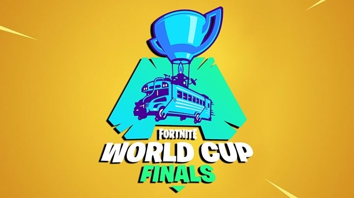 Fortnite World Cup Twitch