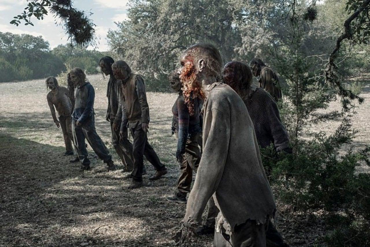 Fear The Walking Dead Season 5 Episode 7: Still Standing