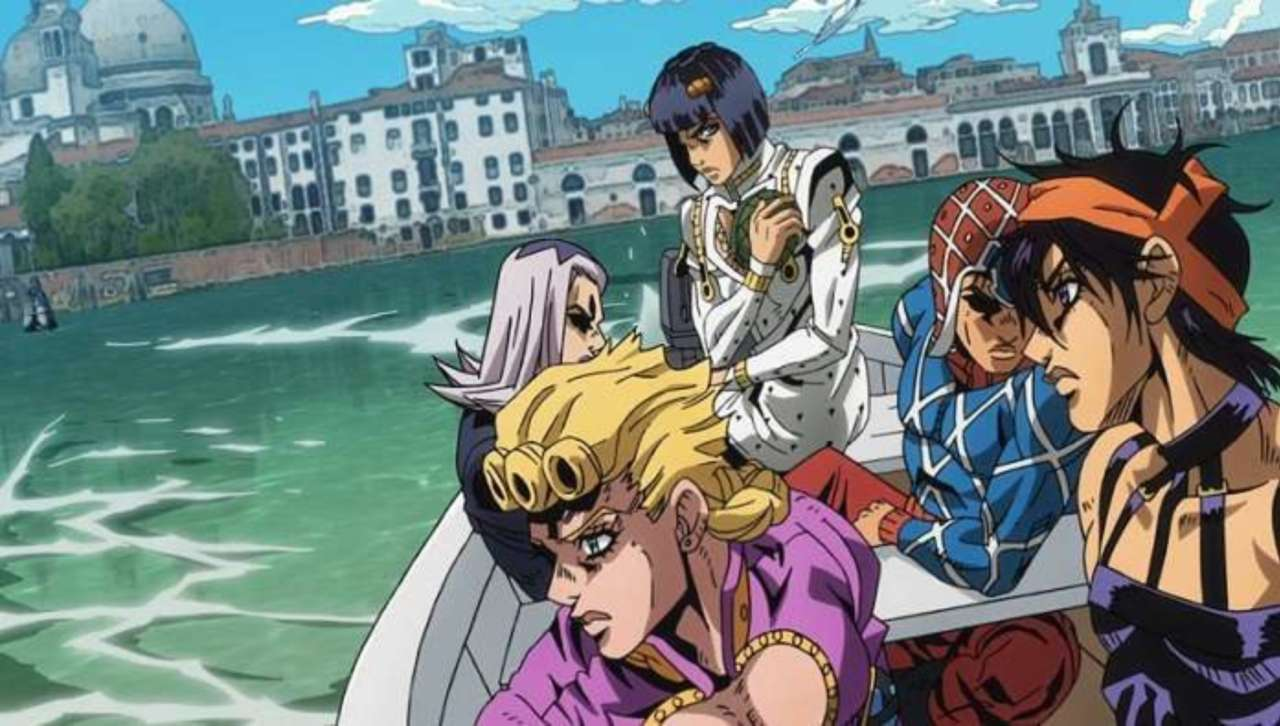 JoJo's Bizarre Adventure Staff Reveals How Season 6 Can Happen