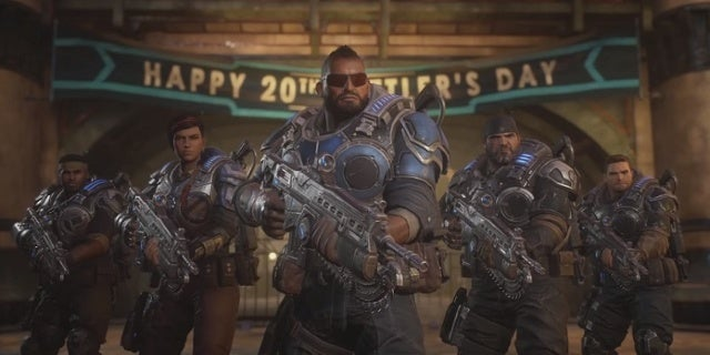 Gears 5 Has a New Recoil System to Fix the Lancer