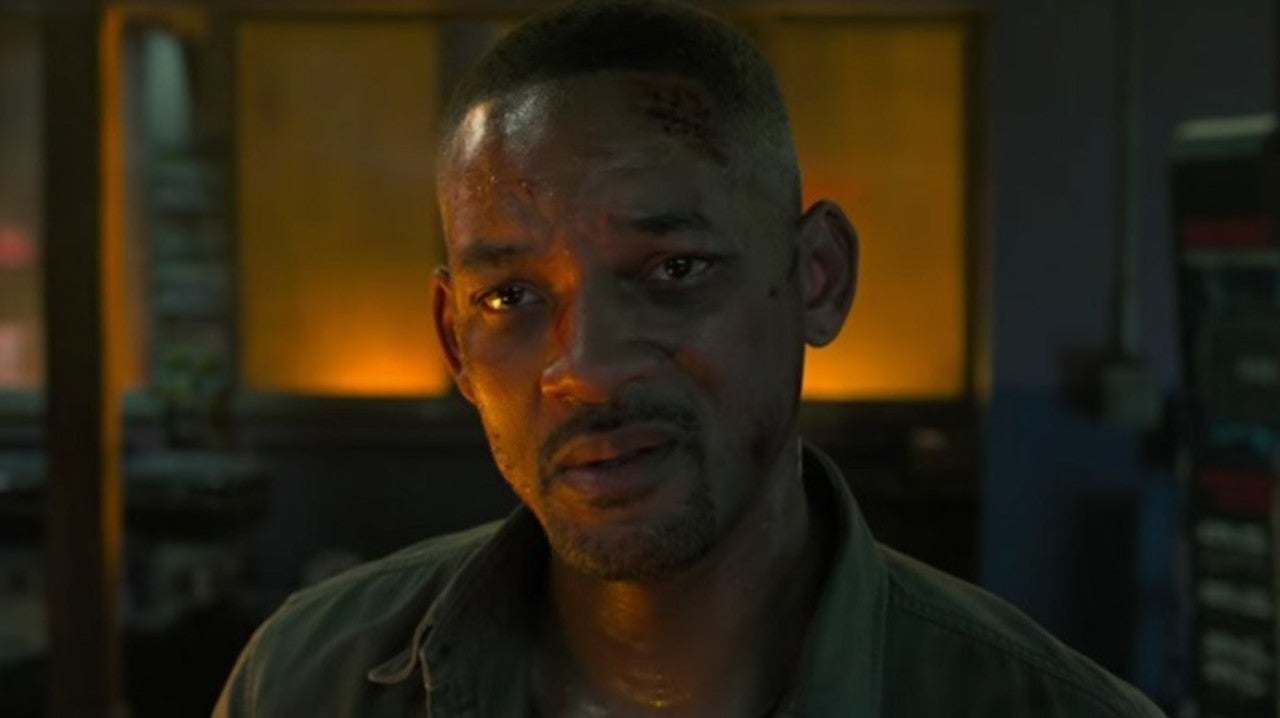 Will Smith's Gemini Man Estimated to Lose $75 Million or More